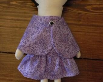 Rag Doll, Handmade Doll, Muslin Doll, Handmade Muslin Doll, Softie Doll