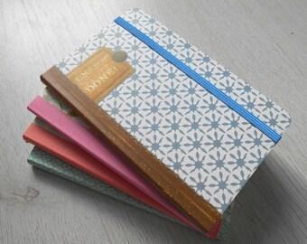 Block notes, notebook, memo new