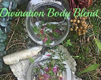 Divination Body Blend ~