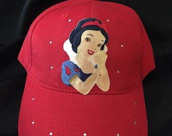 Snow White Disney Character Hat
