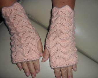 schöne Handschuhe für den Gitterpunkt