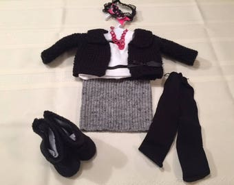 "18"" Doll Outfit"