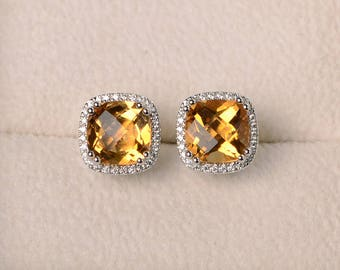 wid gold op jsp fine citrine s hei earrings catalog kohl sharpen jewelry stud