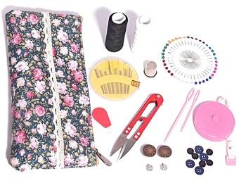 Sewing Kit - kit sewing 88 pieces