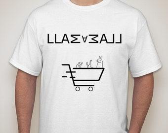 Llamamall