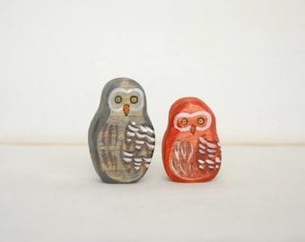 Owl Besties