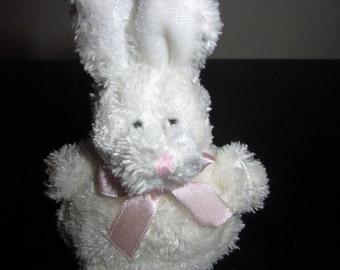 Tiny Vintage Bunny