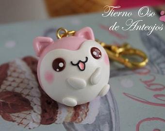 Hamster Cold Porcelain Ball