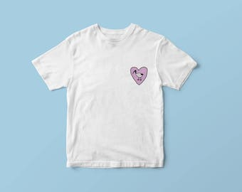 Ibis Heart Pocket Shirt