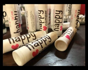 Lip Love (a lip balm that will keep your lips feeling soft and moisturized)