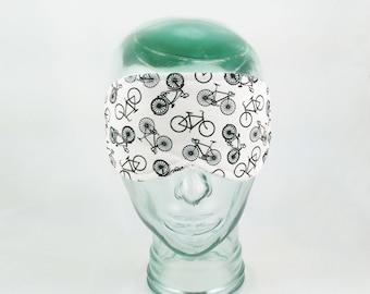 Bicycle Sleep Mask bicycle lover gift bike wedding gift bike lover gift for cyclist mens eye mask sleeping mask adult eye cover sleep travel