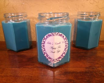 Flying Fox Lush Type 6 ounce Soy Candle
