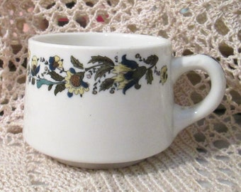 Vintage Shenango China Restaurant Ware Coffee Cup