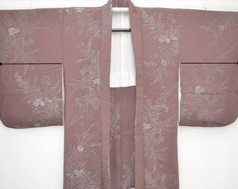 Kimono Sleeve Reduction Alteration