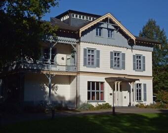Wuppermann Villa