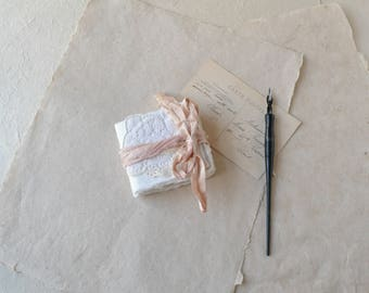 Little Handmade Paper Journal