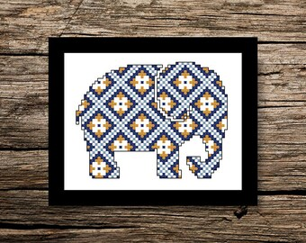 Elephant F