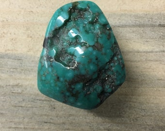 Campitos Turquoise Nuggert cabochon