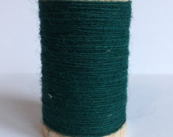 Rustic Wool Moire Thread - Color #449