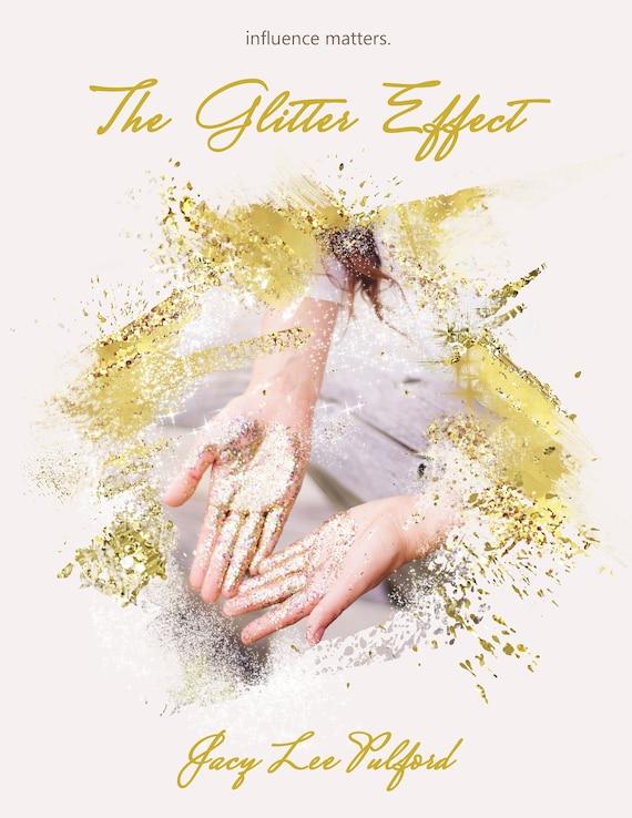 Pre-Order: The Glitter Effect paperback book