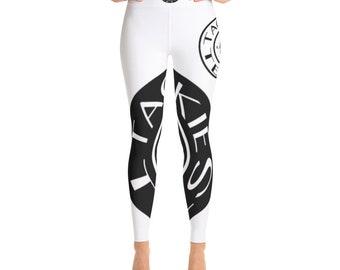 Signature Yoga Leggings/Pants