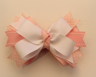 Pink Bow (Free Shipping in US)