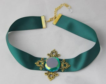 Sailor Neptune Cosplay Costume Necklace