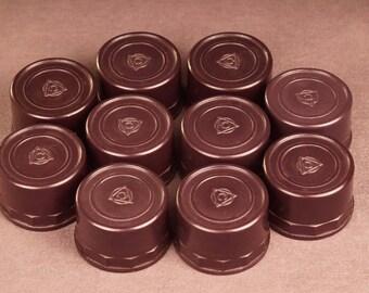 10 pieces m39 Rear Lens Cap for Jupiter 12 Biogon lens