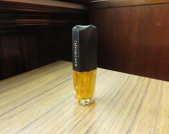 Vintage Knowing Eau De Parfum Spray Pefume Bottle .18 fl oz Small Mini Estee Lauder