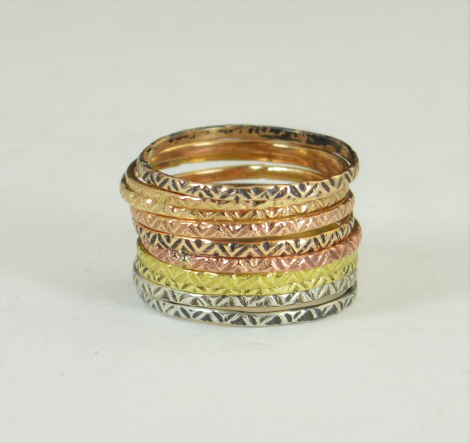 bronze in original rings sizes wrap miniature around products ring banana to animal img monkey and