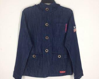 jackets dogdept santa monica saiz l