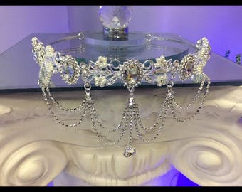 Crown/ hair decor