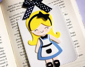 Bookmark Alice in the country of Metaviglie