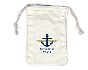 Drawstring Favor Bags