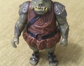 Star Wars - Return of the Jedi - Gamorrean Guard - 1983