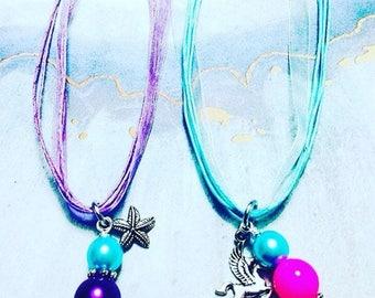 Kids/child necklace