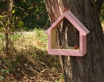 BIRD FEEDER - Stella Pinky