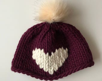 The Heart Hat