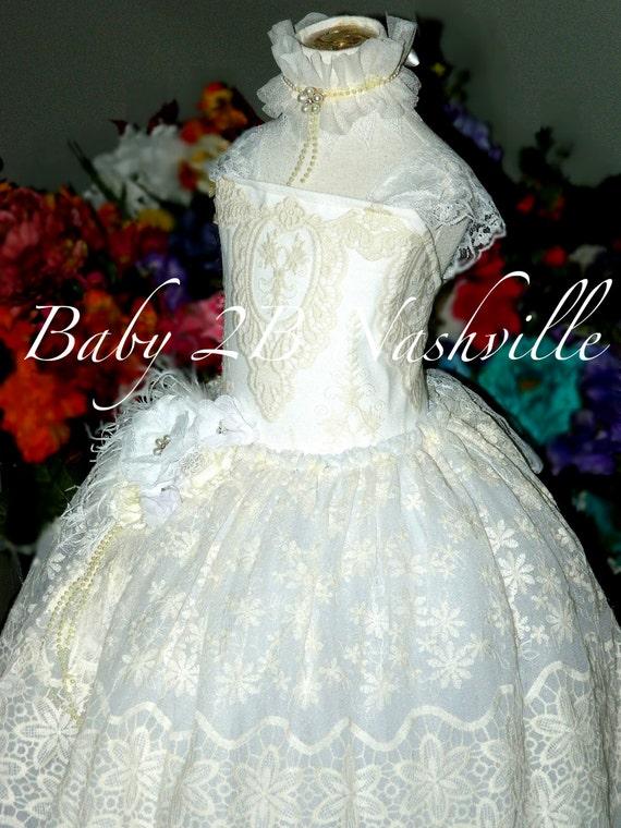 Ivory Lace Choker Wedding Choker Choker Necklace Wedding Jewelry Bridal Choker Bridal Necklace