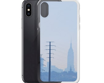 Looking into NYC iPhone Case