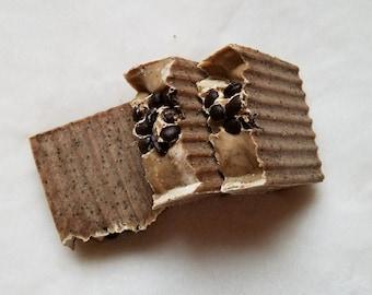 Coffee Handmade Soap