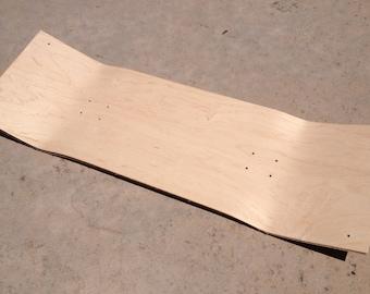 Custom Skateboard Deck (You Design It!)