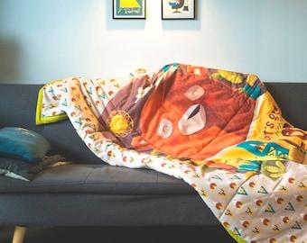 Bear - Blanket