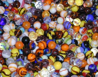 Marbles,