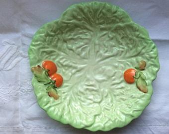 Carltonware Salad Bowl