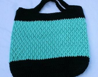 Market bag, Crochet market bag, Farmers bag, beach bag, Tote bag, Yarn bag, purse