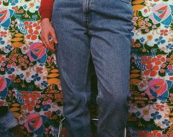 80s 550 Levi Strauss Jeans