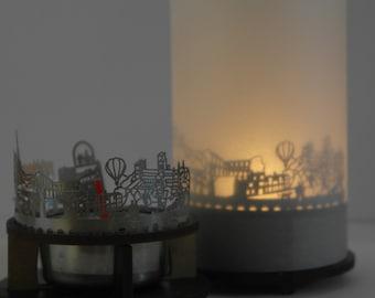 Durham Geschenkbox / present box