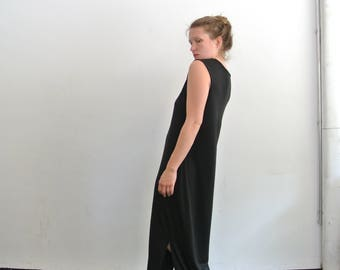 vintage oversize dress