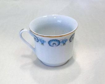 Vintage Tiny Tea Cup